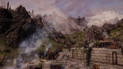 The Elder Scrolls V - Skyrim (Austín) Tags: skyrim tesv bethesda tes enb