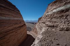 Ravine View (MrBlackSun) Tags: ravine mars marte valledemarte atacama atacamadesert sanpedro sanpedrodeatacama nikon d850 landscape