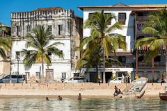 Zanzibar (davidgphoto85) Tags: zanzibar tanzania africa ocean sea tropical travel trip traveler island paradise nikon beautiful nice holiday summer