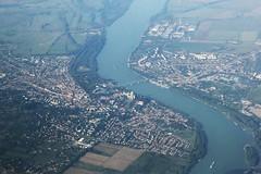IMG_3630 (2) (istvan_szucs) Tags: aerlalphotography txlbudberlintobudapest esztergom hungary aerial photography