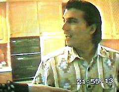 And then there was David (Steven & Joey Thompson) Tags: and then there was david 1992 vhs video screenshot