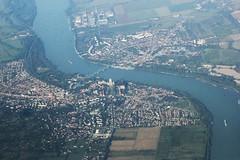 IMG_3637 (2) (istvan_szucs) Tags: aerlalphotography txlbudberlintobudapest esztergom hungary aerial photography