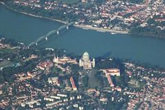 IMG_3638 (2) (istvan_szucs) Tags: aerlalphotography txlbudberlintobudapest esztergom hungary aerial photography