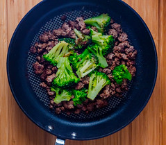 019.08.19 Primal Ground Beef and Broccoli, Washington, DC USA 231 25207