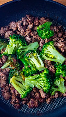 019.08.19 Primal Ground Beef and Broccoli, Washington, DC USA 231 25212