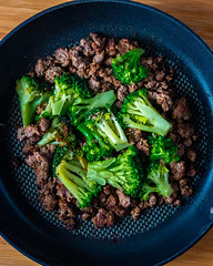 019.08.19 Primal Ground Beef and Broccoli, Washington, DC USA 231 25214
