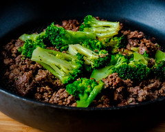 019.08.19 Primal Ground Beef and Broccoli, Washington, DC USA 231 25216