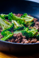 019.08.19 Primal Ground Beef and Broccoli, Washington, DC USA 231 25222