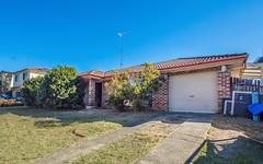 118 Goldmark Crescent, Cranebrook NSW