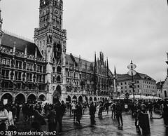 Europe2019_MünchenBwFilm-383 (wanderingYew2 (thanks for 5M+ views!)) Tags: 120 6x7 deutschland germany mamiya mamiya7ii marienplatz munich münchen blackandwhite blackandwhitefilm film filmscan mediumformat