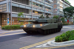 P7131099 (gprana) Tags: cbd em5 leopard2sg micro43 microfourthirds military ndprehearsal olympus olympusmzuikoed1240mmf28pro olympusomdem5 saf singapore m43