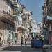 A street in central Havana, Cuba (La  Habana Centro), 03-16-2019 002