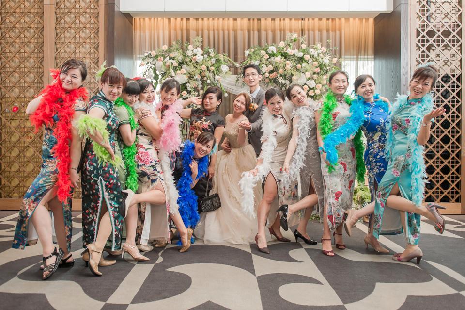 台南婚攝 S&H 晶英酒店 125