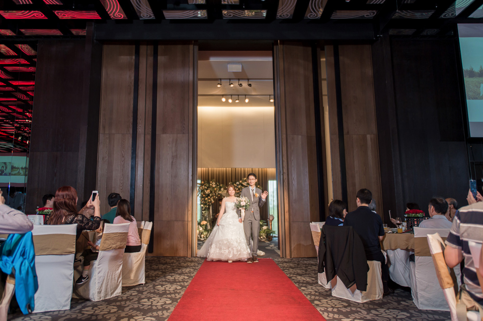 台南婚攝 S&H 晶英酒店 079