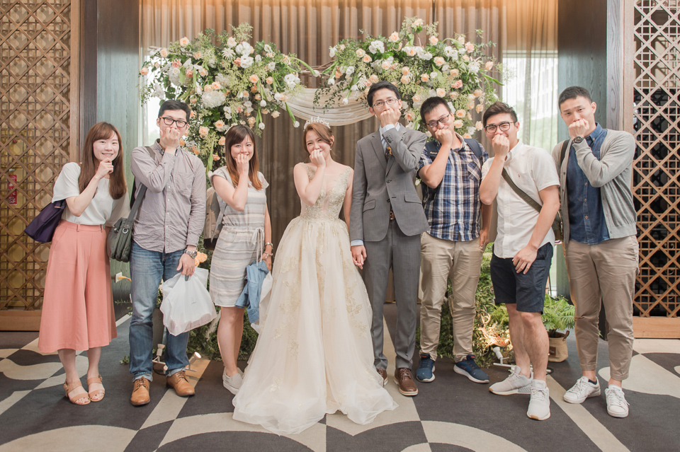 台南婚攝 S&H 晶英酒店 123