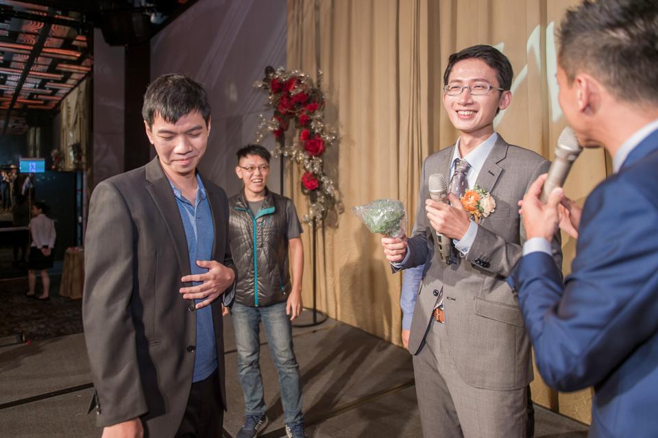 台南婚攝 S&H 晶英酒店 118