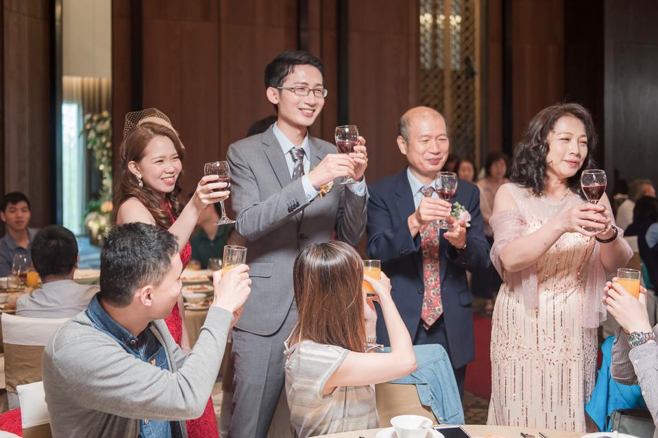台南婚攝 S&H 晶英酒店 110