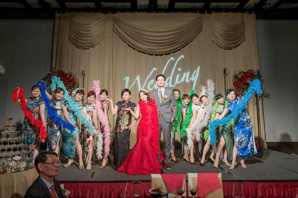 台南婚攝 S&H 晶英酒店 109