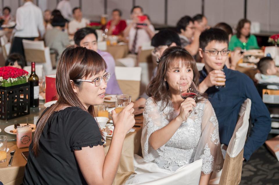 台南婚攝 S&H 晶英酒店 088