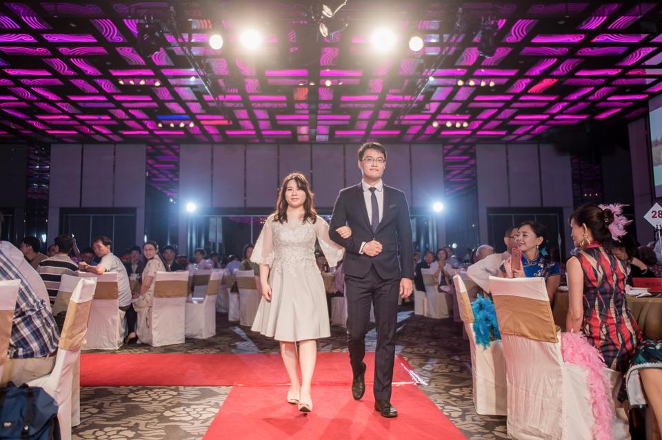 台南婚攝 S&H 晶英酒店 076