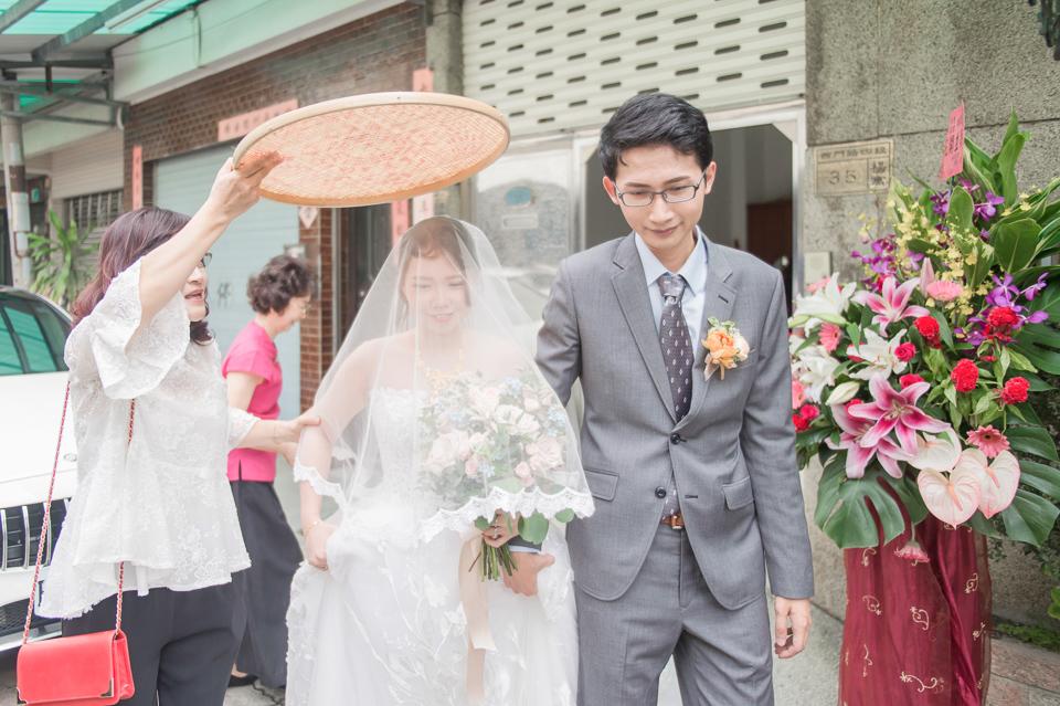 台南婚攝 S&H 晶英酒店 043