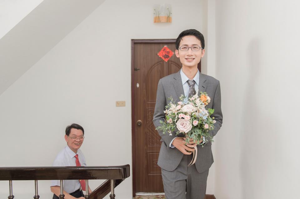 台南婚攝 S&H 晶英酒店 014