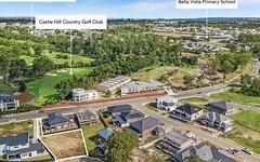 49 Fairway Drive, Kellyville NSW