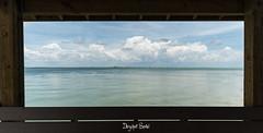 SANIBEL City Pier (Daryshoot) Tags: sanibel floride florida usa daryshoot sony sonyilce7rm3 beach water sky ciel mer océan