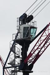 M2032398 E-M1ii 110mm iso200 f8 1_500s 0 (Mel Stephens) Tags: 20190803 201908 2019 q3 2x3 4x6 tall olympus mzuiko mft microfourthirds m43 40150mm omd em1ii ii mirrorless gps uk scotland aberdeen coast coastal harbour structure crane
