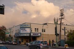 Clouds Over Piedmont, Oakland, California USA (takasphoto.com) Tags: 18135 18135mm apsc fuji fujixe1 fujifilm fujifilmxe1 fujinon fujinonxf18135mmf3556rlmoiswr lens mirrorless mirrorlesscamera xe1 xmount xtranscmossensor xf18135mmf3556rlmoiswr フジ フジノン フジフィルム ミラーレス 富士フィルム oakland california unitedstatesofamerica