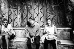 What there.. (JustQ4) Tags: 2019 france frankrijk rocamadour straatfotografie street streetpic urban vakantie zomer