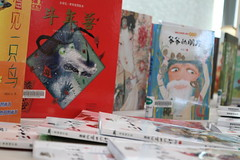 Stories in Chinese donated Chinese Books (6)