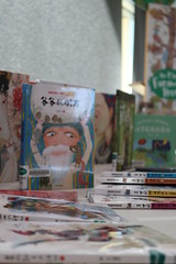 Stories in Chinese donated Chinese Books (5)