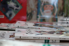 Stories in Chinese donated Chinese Books (4)