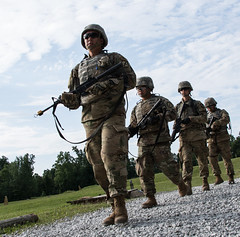 Advanced Camp, 3rd Regiment Cadets take on buddy team live-fire range during Cadet Summer Training. (jordynm_2) Tags: 2019 3rdregiment advancedcamp army armyrotc buddyteamlivefire cst cst2019 cadetsummertraining fortknox lindenwooduniversity rotc saintjohnsuniversity universityofarkansas universityofnewmexico universityofsoutherncalifornia universityofutah