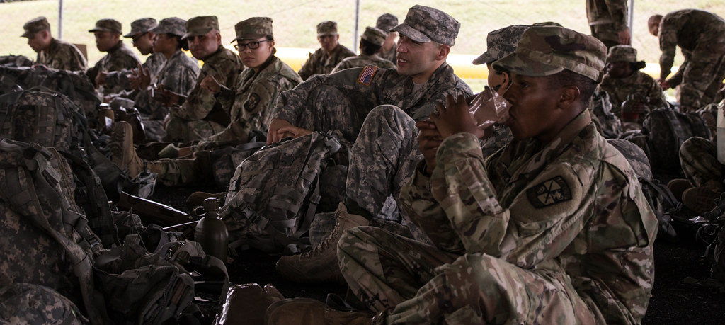 The World's most recently posted photos of army and cadet
