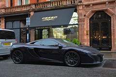 McLaren 650S (Si 558) Tags: mclaren 650s mclaren650s supercar london londonsupercars supercarsoflondon supercars