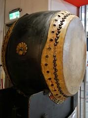 21.03.2019 - Taïpei (76) (maryvalem) Tags: tambour taïwan taïpei alem lemétayer alainlemétayer
