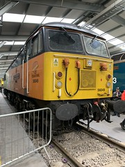 56049_02 (Transrail) Tags: locomotive train railway diesel coco creweopenday allchange class56 56049 colasrail brel grid