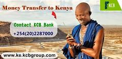 The easiest Way to Money Transfer to Kenya (kcbbank2017) Tags: money transfer kenya