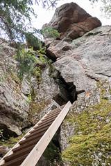 там же благоустроенная пещера (snd2312) Tags: finland suomi summer nature luonto kesä outdoors