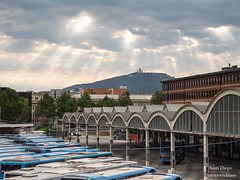 Superga (Anteriorechiuso Santi Diego) Tags: superga turin torino clouds lacittàmetropolitanaditorinovistadavoi
