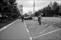 DR150911_0229D (dmitryzhkov) Tags: urban city everyday public place outdoor life human social stranger documentary photojournalism candid street dmitryryzhkov moscow russia streetphotography people man mankind humanity bw blackandwhite monochrome