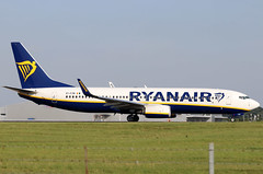 EI-FZM (GH@BHD) Tags: eifzm boeing 737 738 737800 b737 b738 fr ryr ryanair aircraft aviation airliner stn egss stanstedairport stansted londonstanstedairport