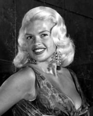Jayne Mansfield (poedie1984) Tags: jayne mansfield vera palmer blonde old hollywood bombshell vintage babe pin up actress beautiful model beauty hot girl woman classic sex symbol movie movies star glamour girls icon sexy cute body bomb 50s 60s famous film kino celebrities pink rose filmstar filmster diva superstar amazing wonderful photo picture american love goddess mannequin black white mooi tribute blond sweater cine cinema screen gorgeous legendary iconic lippenstift lipstick oorbellen earrings busty boobs décolleté jurk dress gezicht face