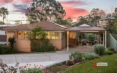 20 Stephenson Street, Winston Hills NSW