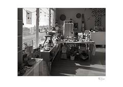 Interior (radspix) Tags: mamiya 645 1000s 35mm mamiyasekor c f35 kodak tmax 400 pmk pyro
