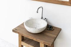 Palermo Sapphire Terrazzo Washbowl