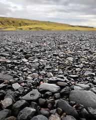 Mýrdalshreppur, Iceland (cassandi) Tags: iphonography wanderlust landscape nature travel iceland