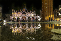 Venice, Italy (zahrani.is) Tags: venice italy northern rome city ancient architecture alps european travels vatican landmark lake landscape